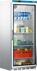 Horeca koeling | Displaykoelkast met glasdeur 620 Liter
