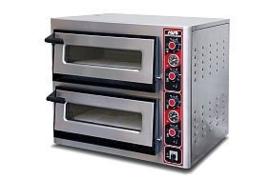 Pizzaoven model FABIO 1620