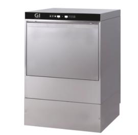 vaatwasmachine elektronisch met afvoerpomp en zeepdispenser, 50x50, 230V
