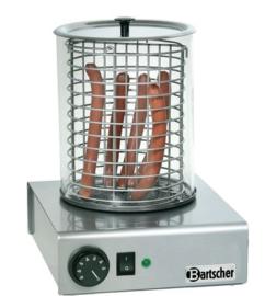 Hotdog koker