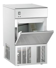IJsblokjesmachine  25  kg / 24 uur