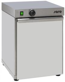 Bordenwarmer B 400 x D 460 x H 570 mm
