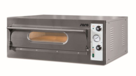 Pizzaoven enkel model 6 BIG / L
