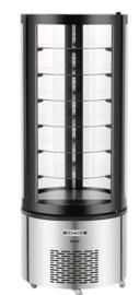 Gebakvitrine | Koelvitrine 400 Liter
