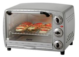 Heteluchtoven | Horeca ovens