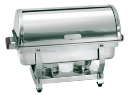 "Chafing-dish 1/1 BP ""Rolltop"""