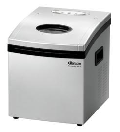 IJsblokjesmachine   Compacte IJsklontjesmachine