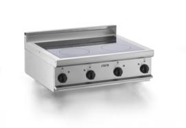 Inductiekookplaat 400 V - 50-60 Hz - 14 kW