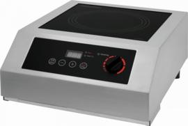 Inductiekookplaat  230 V - 50 Hz - 3,5 kW