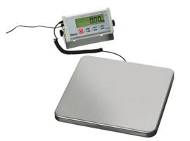 Digitale weegschaal weeg bereik 150 kg,