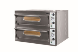 Pizzaoven dubbel  Model 66 BIG / L