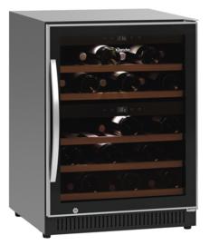 Wijnkoelkast klein opzet model 2 zones