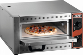 Pizzaoven tafel model  PALERMO 1