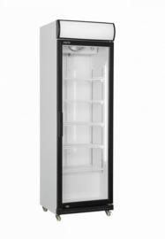 Drankenkoeler | Horeca koeling met glasdeur 425 Liter