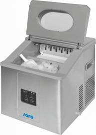 IJsblokjesmachine | Ijsklontjesmachine | IJsmachine