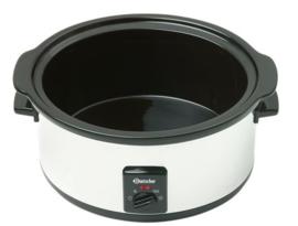 Slowcooker 6,5 Liter
