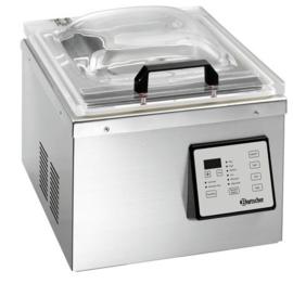 Vacuüm-verpakkingsmachine