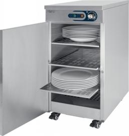 Bordenwarmer B 350 x D 600 x H 770 mm