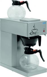 Koffiemachine | Koffieapparaat 2 x 1,8 ltr.