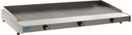 Grillplaat 400 V - 50 Hz - 13,5 kW