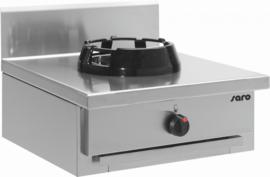 Wok gasfornuis tafel model