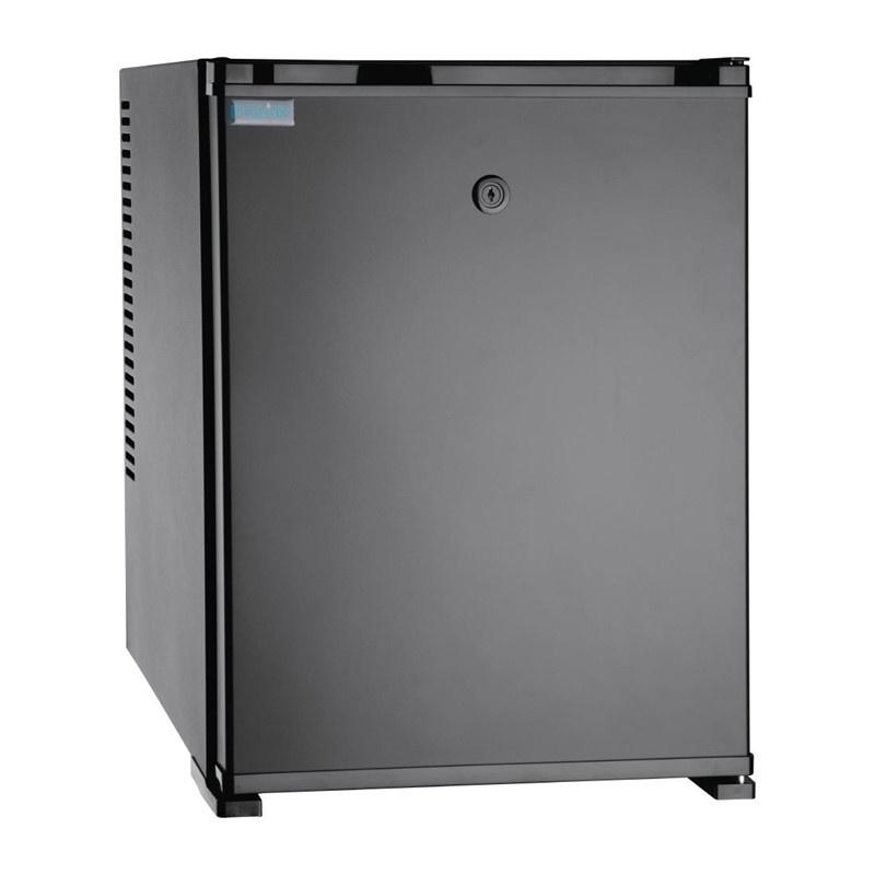 Geluidsarme Minibar koelkast zwart