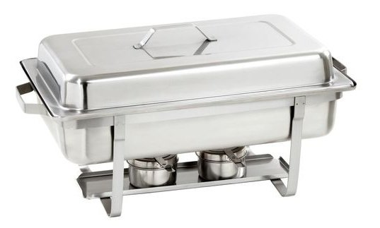 Chafing dish 1/1 GN