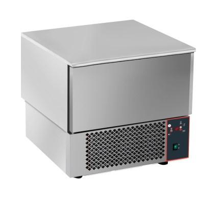 Shockvriezer | Snelle koeling | schockvriezer 3 x 1/1 GN