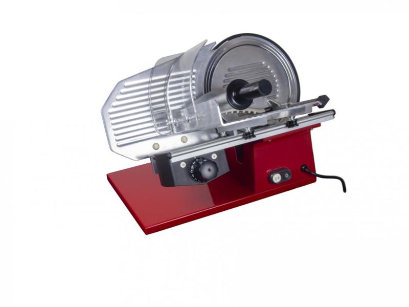 Snijmachine snijdikte 0-15 mm   EVO PRO 220