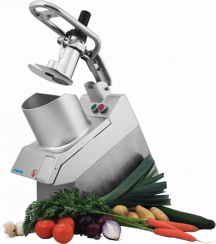 Groentesnijder | Groentesnijmachine Model TITUS