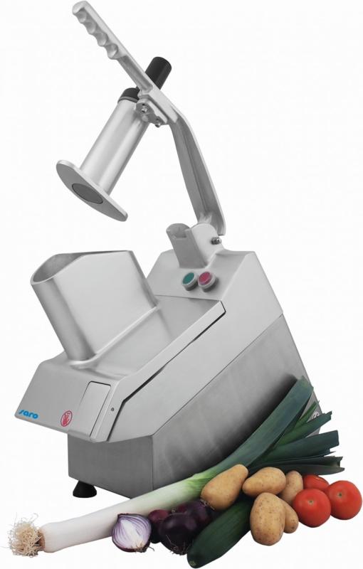 Groentesnijder | Groentesnijmachine model CARUS