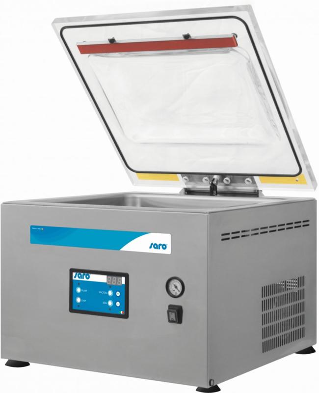 Vacuümmachine RVS professioneel