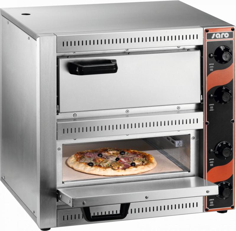 Pizzaoven tafelmodel  PALERMO 2