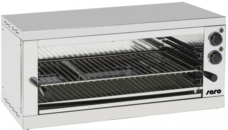 Toaster | Salamander model ORPHEUS