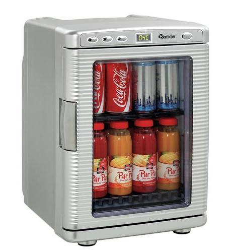 "Stille opzet Koelkast ""Mini koelkast 19  liter"