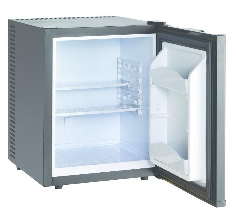 Geluidsarme koelkast Inhoud 35 liter