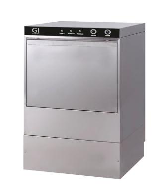 Vaatwasmachine standaard, 50x50, 230V
