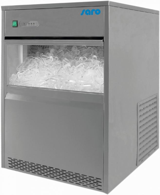 ijsblokjesmachine 26 kg / 24 uur