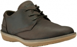 Timberland Front Country travel