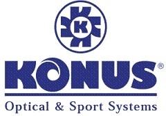 Konus Vue 10x50