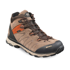 Meindl Asti Mid GTX Comfort fit extra brede wandelschoen