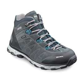 Meindl Asti Mid GTX lady Comfort fit extra brede wandelschoen