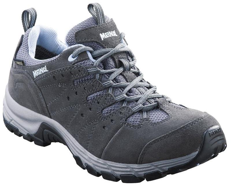 Meindl Rapide Lady GTX Comfort sport brede wandelschoen