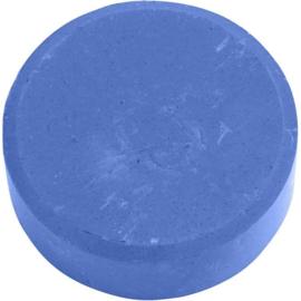Waterverf Blauw