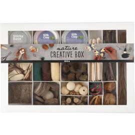 Creative Box Nature