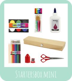 Startersbox mini