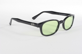 Sunglasses - Classic KD's - Light Green