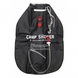 Camp Shower