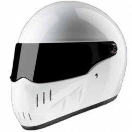 Bandit EXX (with ECE) - Glossy WHITE (NEW)