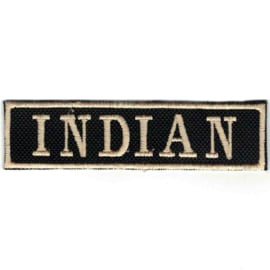 PATCH - Golden stick - function / flash - INDIAN